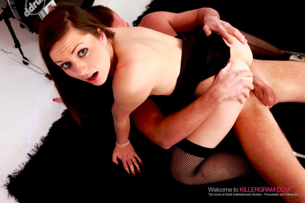 Kaitlyn pierce pornstar