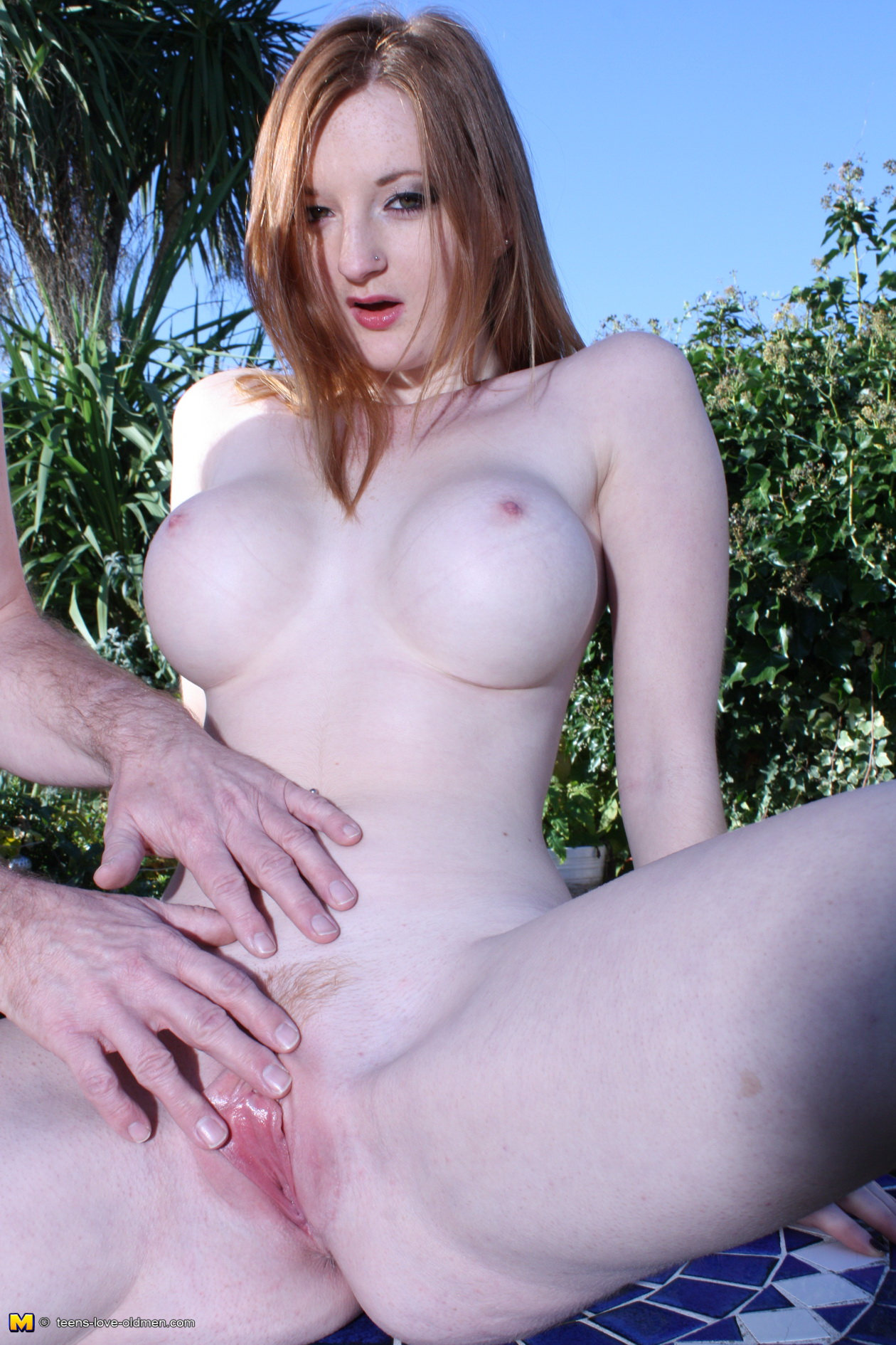 Fake agent euro chick loves giving tit wank and blowjob 2