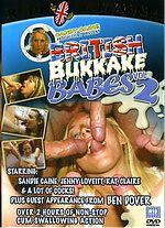 British bukkake babes crack