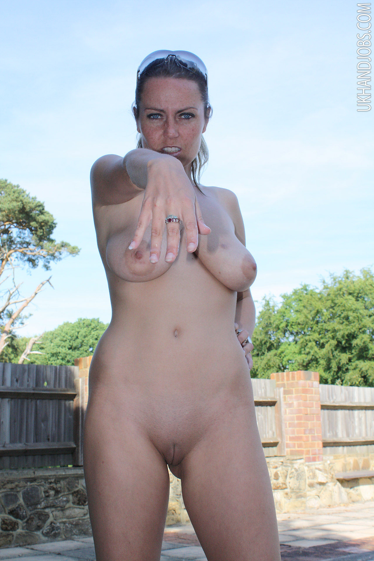 Free handjob movies uk