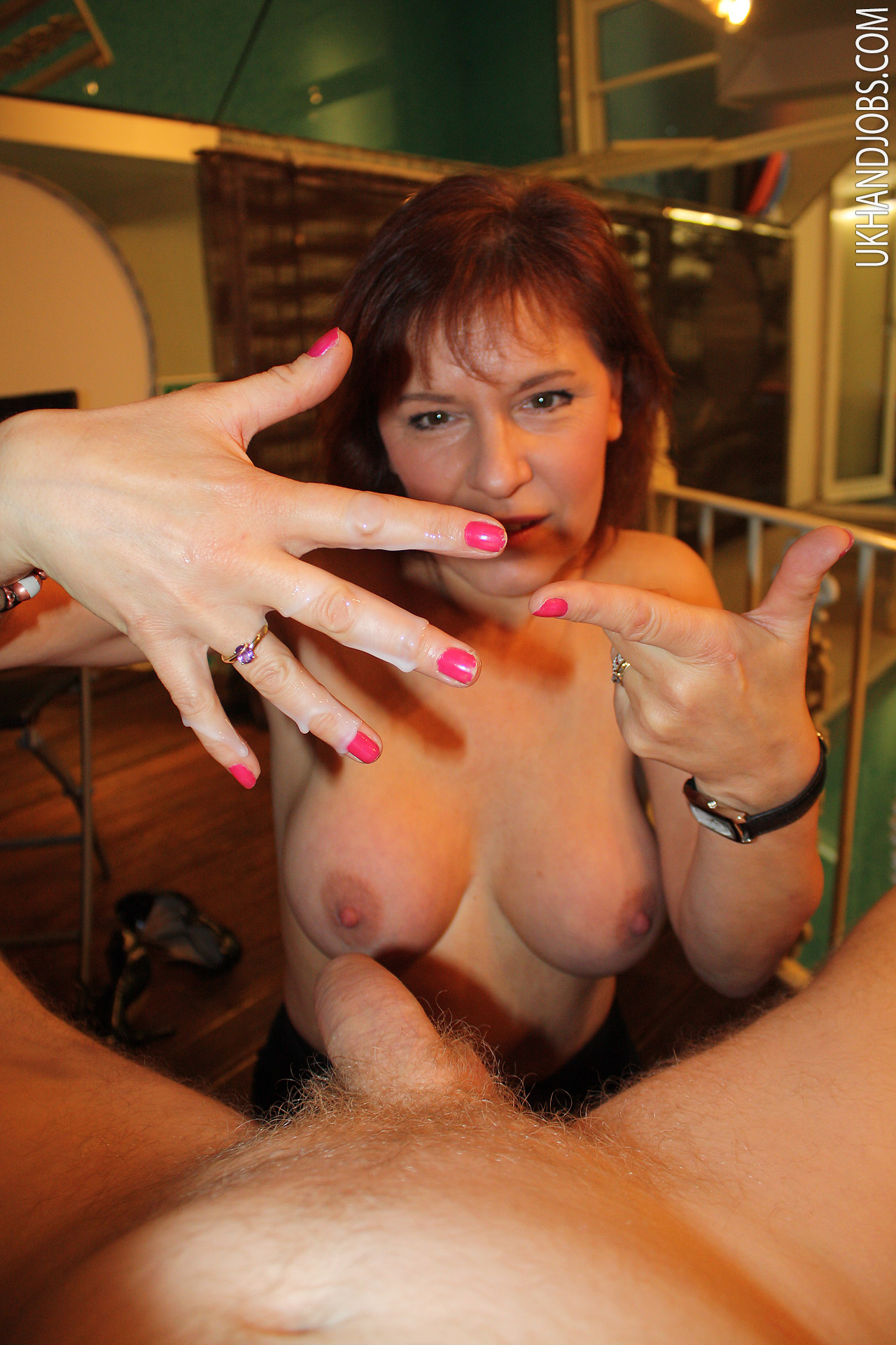 Mature british wendy taylor