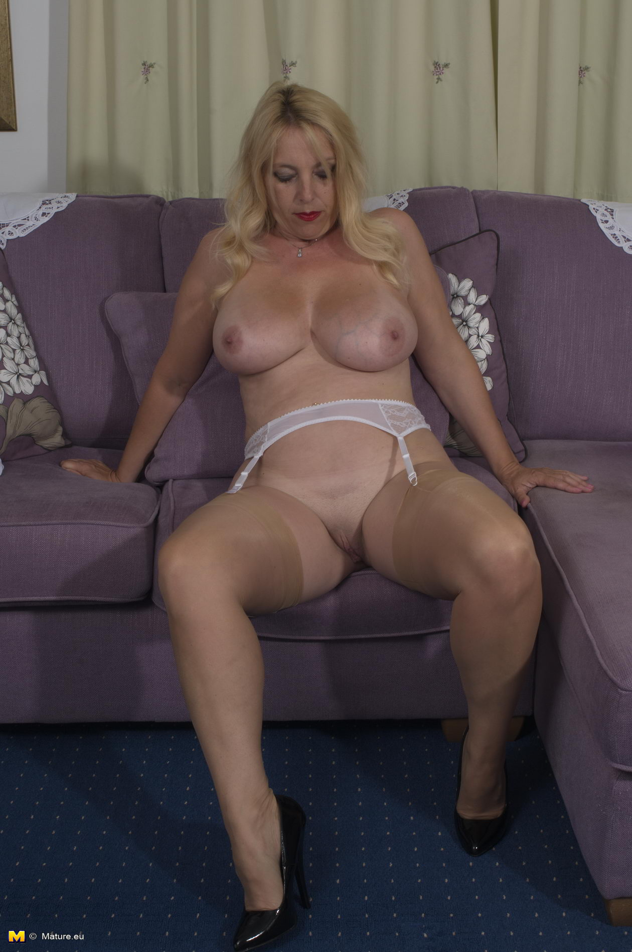 milf Mature lucy gresty british