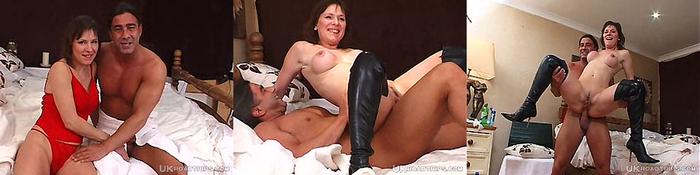 Amateur big butt porn