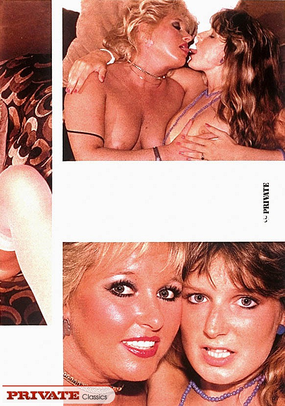 uk 80s porn